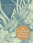 The Little Book of Nature Blessings Pdf/ePub eBook