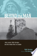 Behind the Man