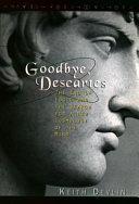 Goodbye, Descartes
