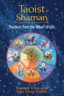 Taoist Shaman