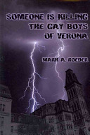 Someone Is Killing the Gay Boys of Verona
