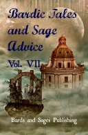 Pdf Bardic Tales and Sage Advice (Volume VII) Telecharger