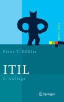 ITIL: Das IT-Servicemanagement Framework