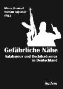 Gefährliche Nähe [German-language Edition]