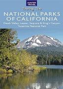 Touring the National Parks of California [Pdf/ePub] eBook