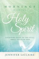 Mornings With the Holy Spirit [Pdf/ePub] eBook