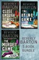 Beverly Barton 3 Book Bundle [Pdf/ePub] eBook