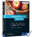 Umsatzsteuer in SAP ERP  : Geschäftsprozesse in SAP MM, SAP FI und SAP SD