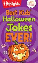 Best Kids  Halloween Jokes Ever