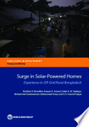 Surge In Solar Powered Homes Book PDF