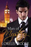 Man of Mystery [Pdf/ePub] eBook