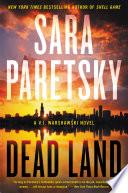 Dead Land Book PDF