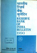 Pdf Reserve Bank of India Bulletin
