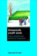 Grassroots youth work Book