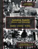 Saindon Family