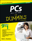 PCs All in One For Dummies