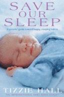 Pdf Save Our Sleep