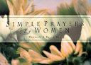 Simple Prayers for Women