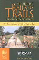 The Official Rails to trails Conservancy Guidebook