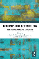 Geographical Gerontology