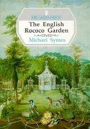 The English Rococo Garden Pdf/ePub eBook