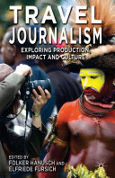 Travel Journalism Pdf/ePub eBook