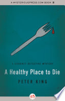 Free Download A Healthy Place to Die Book