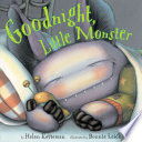 Goodnight, Little Monster Helen Ketteman Cover