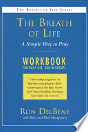 The Breath of Life  Workbook Book
