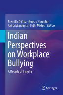 Indian Perspectives on Workplace Bullying