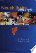 Neusbijholtechirurgie Book