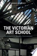 The Victorian Art School Book
