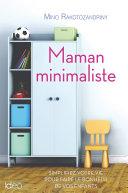 Maman minimaliste Book