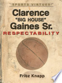 Clarence Big House Gaines  Sr