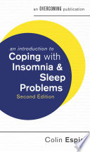 An Introduction to Coping with Insomnia and Sleep Problems  2nd Edition