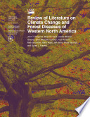 Review of Literature on Climate Change and Forest Diseases of Western North America Book