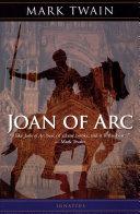Joan of Arc Pdf/ePub eBook