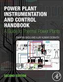 Power Plant Instrumentation and Control Handbook Book