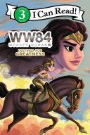 Wonder Woman 1984: Destined for Greatness Pdf/ePub eBook
