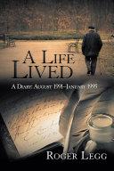 A Life Lived [Pdf/ePub] eBook