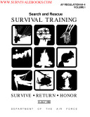 1985 Air Force Search and Rescue Survival Trainging [Pdf/ePub] eBook