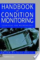 Handbook Of Condition Monitoring Book PDF