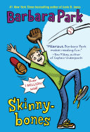 Skinnybones Pdf/ePub eBook