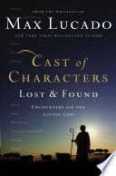 Cast of Characters  Lost and Found