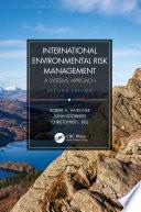 International Environmental Risk Management
