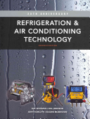 Refrigeration Air Conditioning Technology