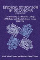 Medical Education in Oklahoma