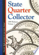 State Quarter Collector: 1999 releases