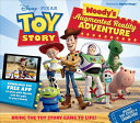 Toy Story Woody S Augmented Reality Adventure