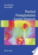 Practical Preimplantation Genetic Diagnosis Book PDF